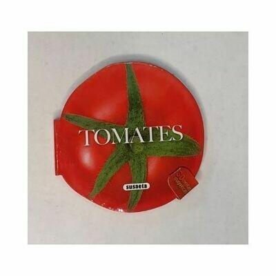 Tomates. Coleccion Recetas Magneticas (902-2)