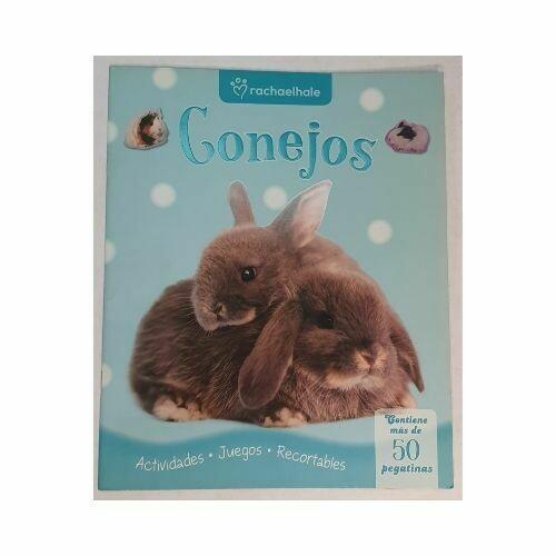 Conejos. Coleccion Juega con tu Mascota