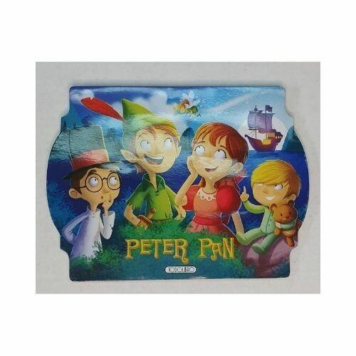 Peter Pan. Coleccion Clasicos Desplegables