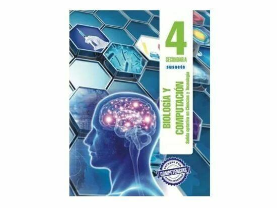 Biologia y Computacion 4 (Optativa). Susaeta