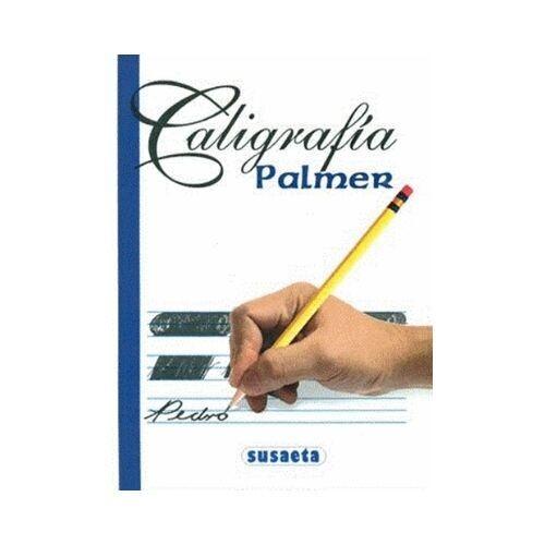Caligrafia Palmer. Susaeta