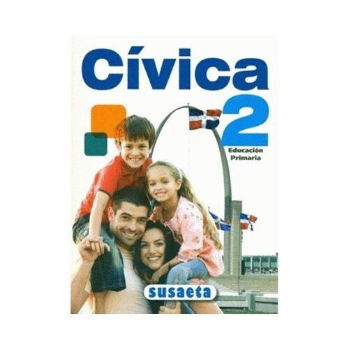 Civica 2. Educacion Primaria. Susaeta
