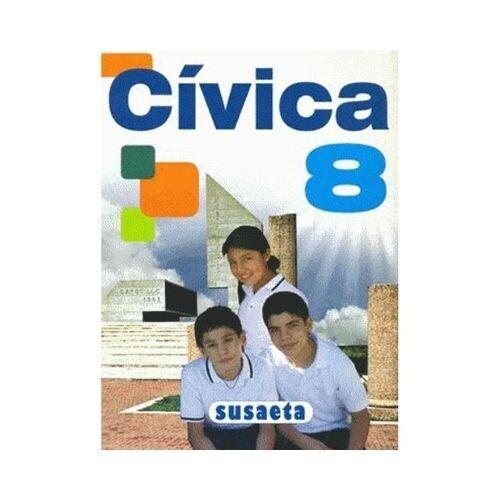 Civica 8. Educacion Basica. Susaeta