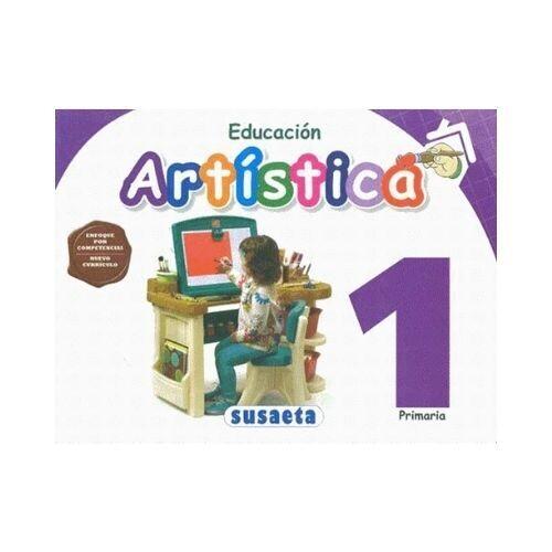 Educacion Artistica 1. Primaria. Susaeta