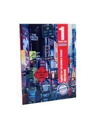 English for Secondary 1 - Workbook. Susaeta