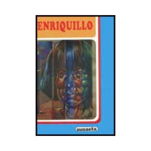 Enriquillo (Biblioteca Susaeta)