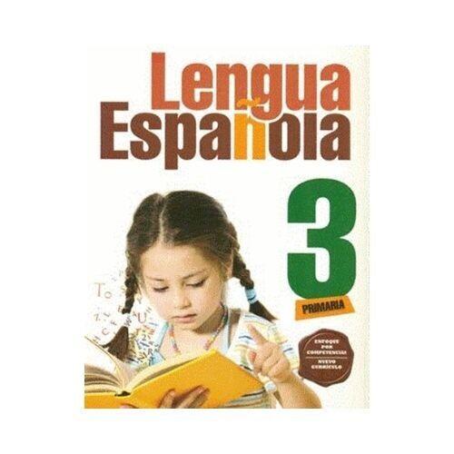 Lengua Española 3. Primaria. Susaeta