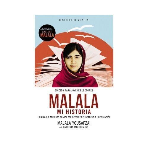 Malala. Mi Historia. Anaya