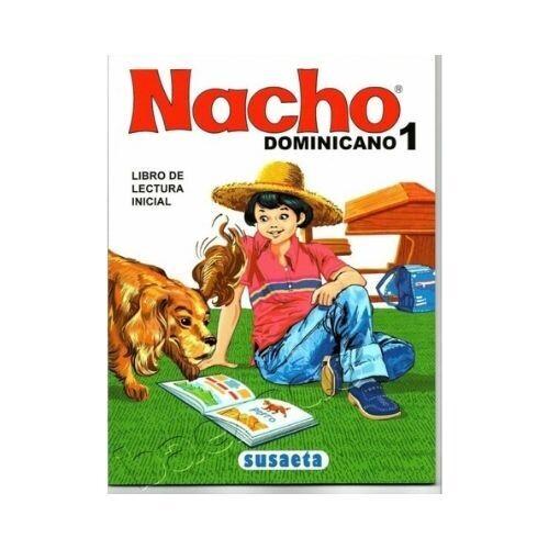 Nacho Dominicano No. 1. Susaeta