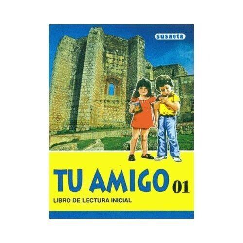 Tu Amigo 01. Susaeta
