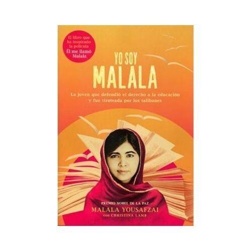 Yo Soy Malala. Alianza Literaria. Anaya