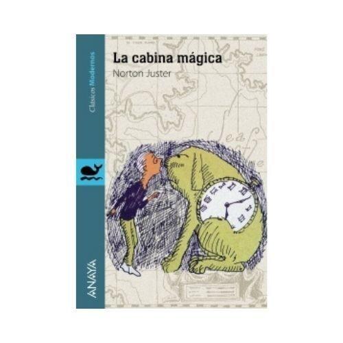 La Cabina Magica. Anaya