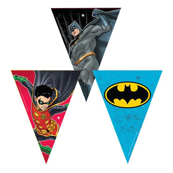 Banderines Batman