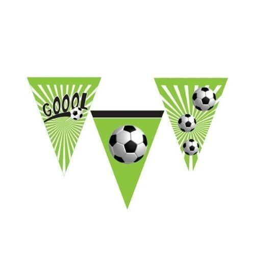 Banderines Futbol 10/1