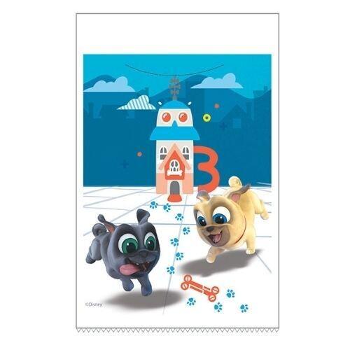 Bolsitas Puppy Dog Pals 12/1