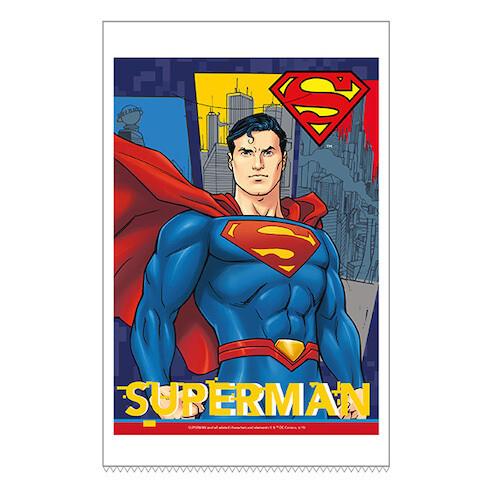Bolsitas Superman 12/1