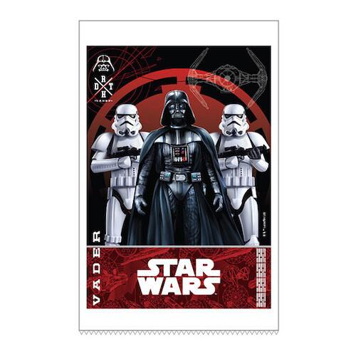 Bolsitas Star Wars 12/1
