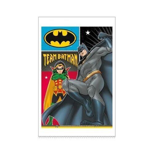 Bolsitas Batman 12/1