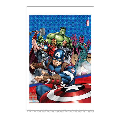 Bolsitas Avengers 12/1
