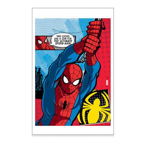 Bolsitas Spiderman 12/1