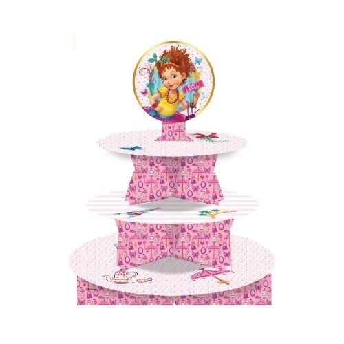 Cupcake Stand Fancy Nancy