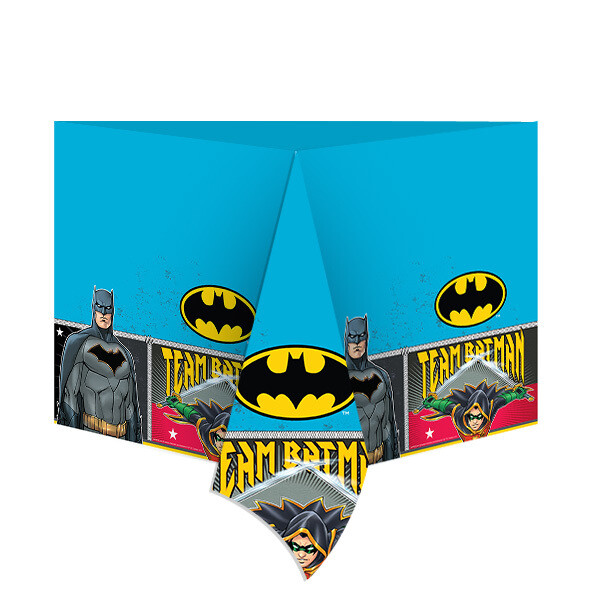 Mantel Batman