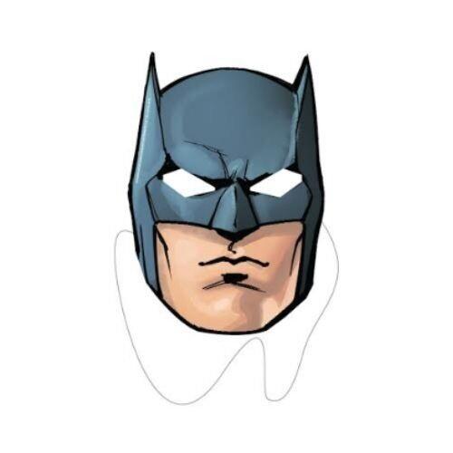 Mascaras Batman 6/1
