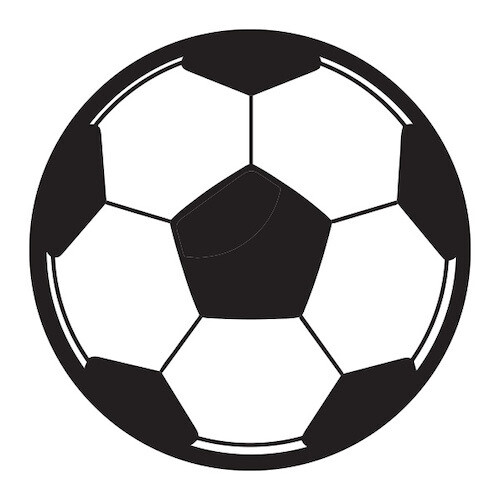 Platos Redondos #7 Futbol 10/1