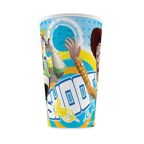 Vaso 9 Oz Toy Story 6/1