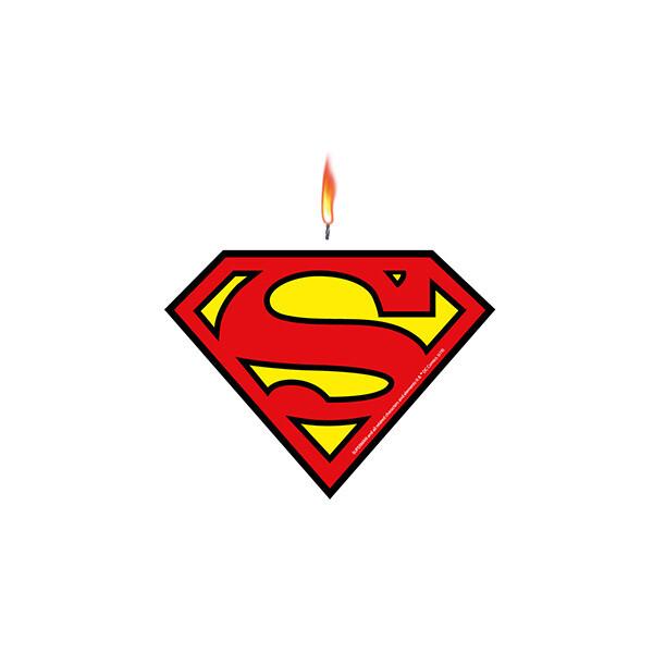 Vela Jumbo Superman
