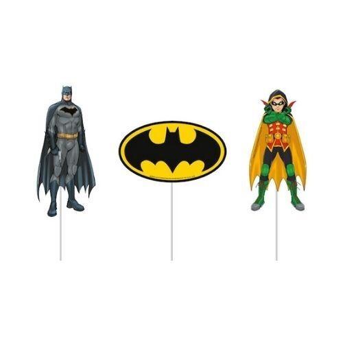 Topper Decorativo Batman 6/1