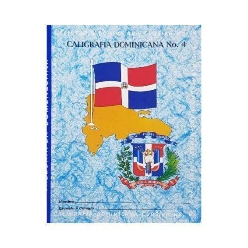 Caligrafia Dominicana 4