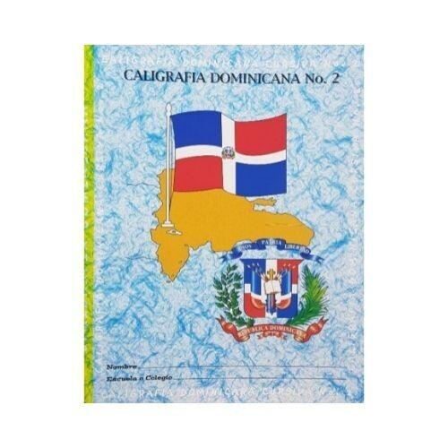 Caligrafia Dominicana 2