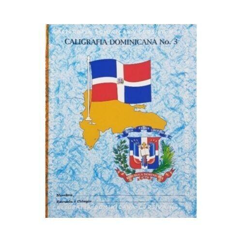 Caligrafia Dominicana 3