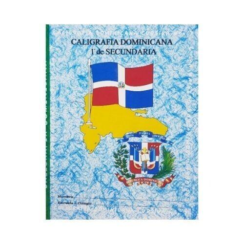 Caligrafia Dominicana 7 (1ro Secundaria)