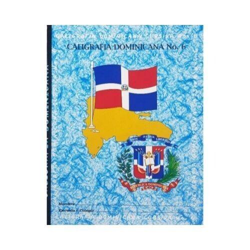 Caligrafia Dominicana 6