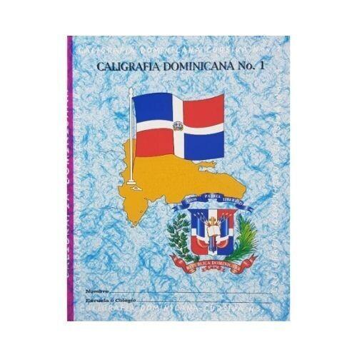 Caligrafia Dominicana 1