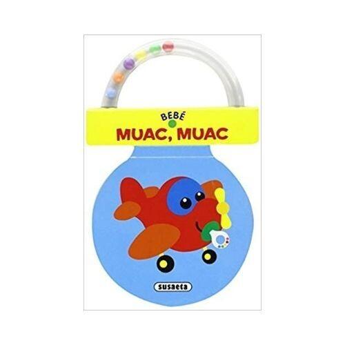 Muac Muac Avion. Susaeta