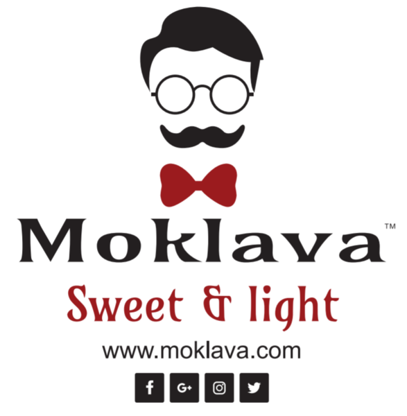 MOKLOVA sweet & light
