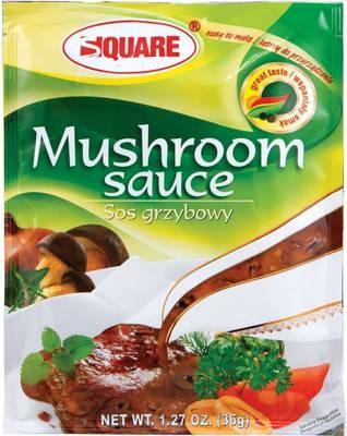 Mushroom Sauce 1.27 oz