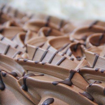 Suklaa (vegaaninen) 5L
