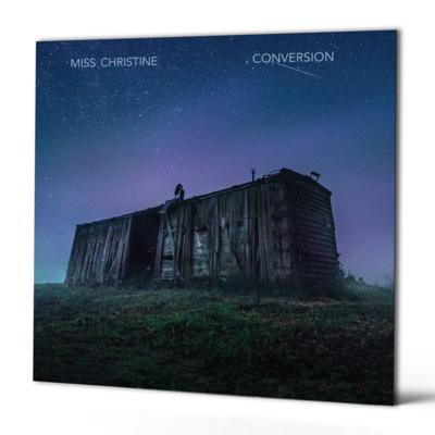 Miss Christine - Conversion CD
