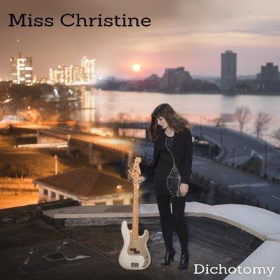 Miss Christine - Dichotomy EP