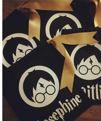 Harry Potter Party Bags