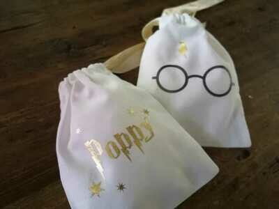 Magical Favour Bags