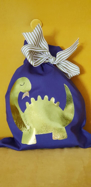 Sleepy Dinosaur Party Bags