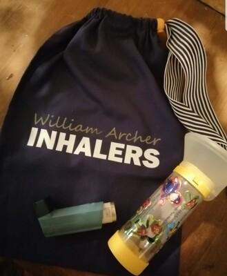 Personalised Medicine / Asthma Bag