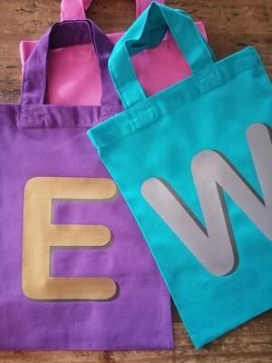 Initial Goodie Bags