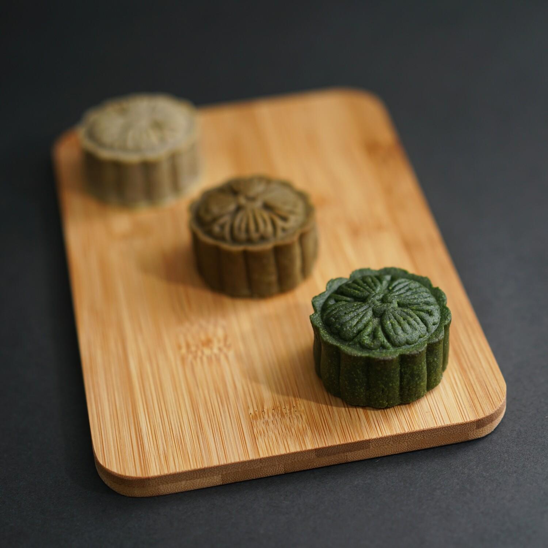 三茶月餅/Three Teas Mooncake(早鳥價)