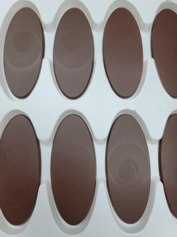 DIY 朱古力牌/DIY Chocolate Tag(1 pc)